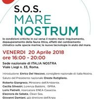 SOS Mare Nostrum
