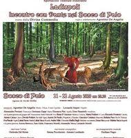 Dante a bosco Palo