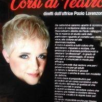 Locandina Corsi MusicalTeatro