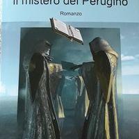 Mistero del Perugino copertina