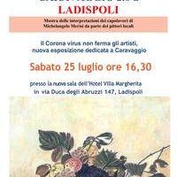 Mostra Caravaggio 2.0