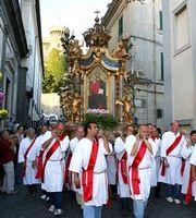 processione ss. salvatore