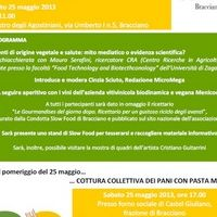 slowfood day bracciano
