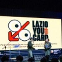 Foto Lazio youth card