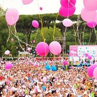 race for the cure circo massimo