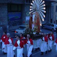S.Biagio - processione