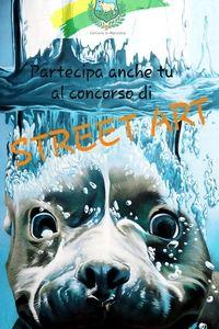 street art manziana