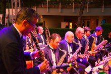 big band circolo canottieri
