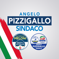angelo pizzigallo sindaco